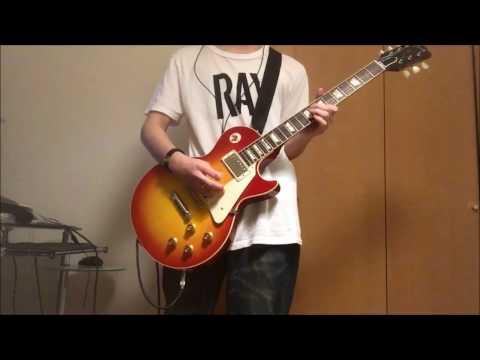 【弾いてみた】Stage of the ground/BUMP OF CHICKEN【ギター】 music