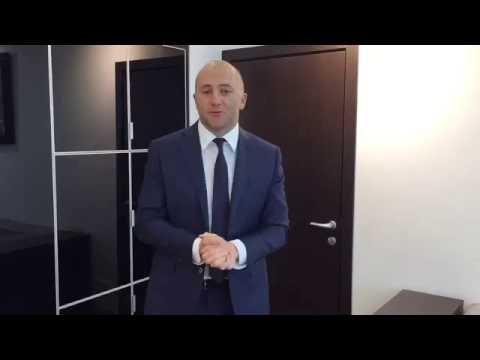 Обращение Алексея Ковалева к участникам Global Fitness Forum