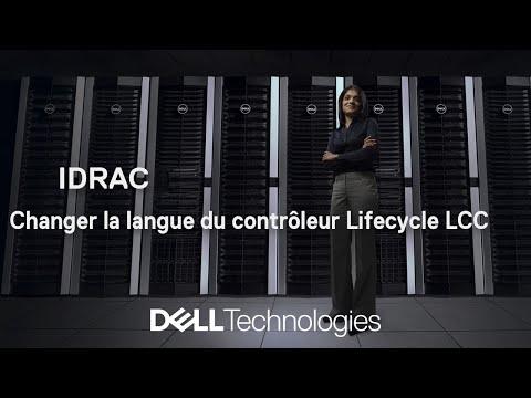 Changer La Langue Du Contrôleur Lifecycle LCC
