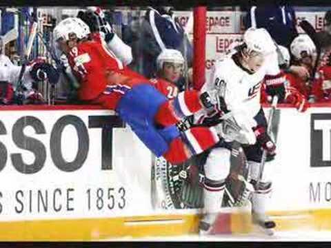 Norge - Landslaget I Ishockey