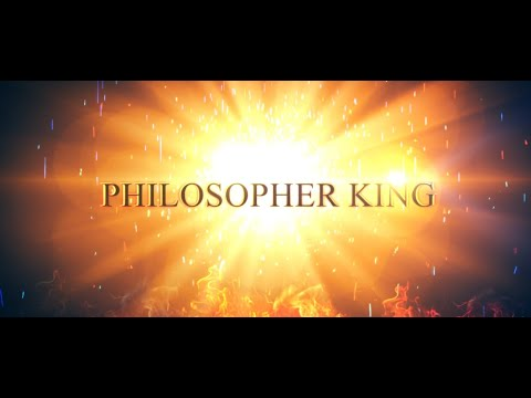 EX DEO ft. Francesco Ferrini (Fleshgod Apocalypse) - The Philosopher King (Official Lyric Video)