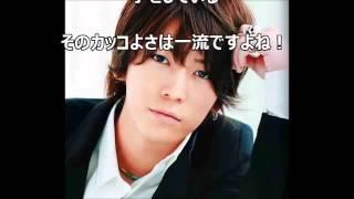 チャンネル登録お願いします。 → 【福山雅治もビックリ】KAT-TUN 亀梨和...