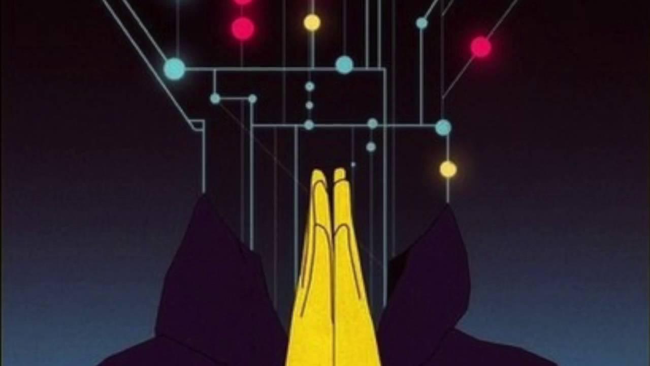 Dynatron - Aurora Nights