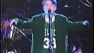 """ムーンライダーズ - ライブ """"A.O.R."""" @クラブチッタ川崎 1993/1/12 ・..."""