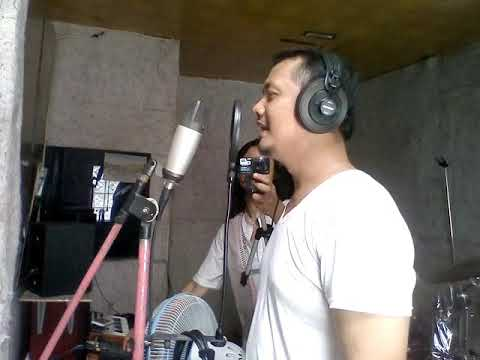 COVER SONG ERIC MARTIN, i love the way you love me
