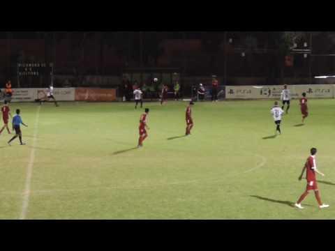 Richmond v Eastern Lions U20 NPL2 - 2ndHalf