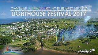The Burnett Heads Lighthouse Festival 2017 4K
