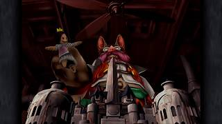 Final Fantasy IX - PS4 Theme & Gameplay Footage