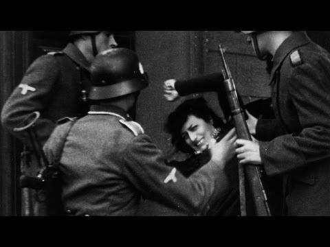 Roberto Rossellini: The War Trilogy - trailer | BFI Blu-ray