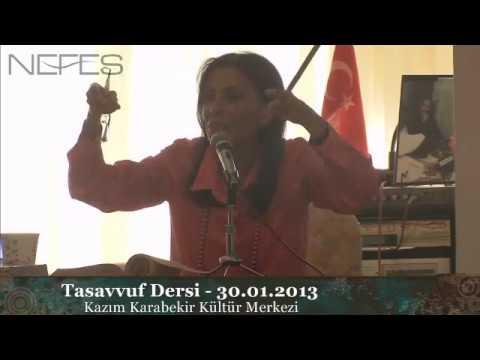 download TASAVVUF DERSÄ° - 30 Ocak 2013