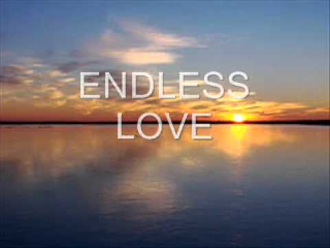 ENDLESS LOVE - Lionel Ritchie Duet W Diana Ross W Lyrics