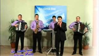 Dumitru Stoicanescu si Fratii Milos - Colaj Live