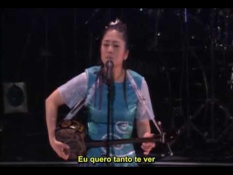 Natsukawa Rimi - Nada Sou Sou [Legendado - Português]