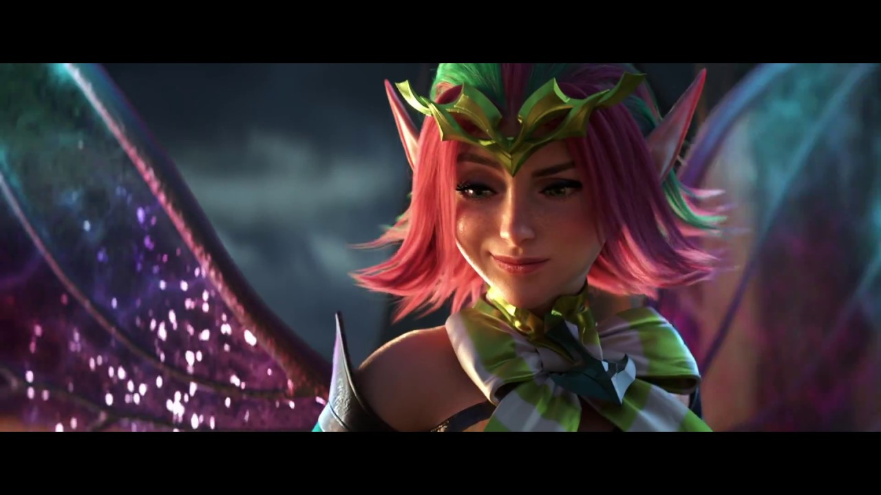 Arena of Valor Official Trailer