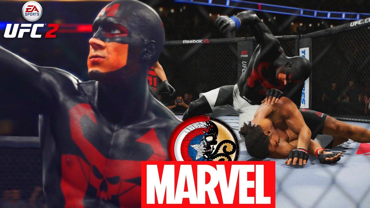 Captain America 2 Online