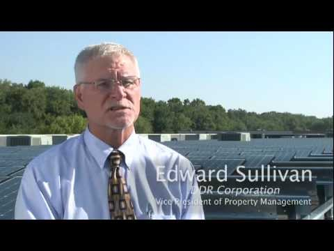 Solar Success Story - DDR Corporation