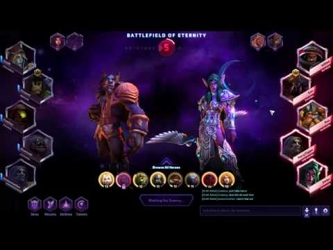 Heroes of the Storm - Daily Dose Episode 184: MLG Grenade Throws