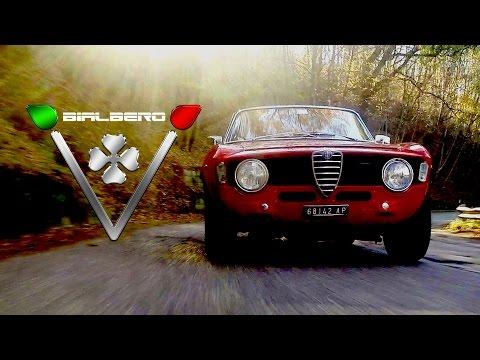 Giulia GT Junior 2.0 [ENG SUB] di Pasquale e Fosco Nori - bialbero.it