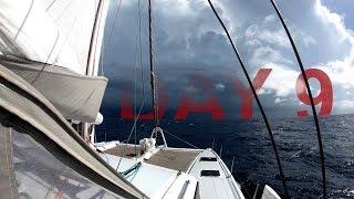 Bir Gale & Sonunda Yelken 9 gün: geliyoruz!!! (Ep17)