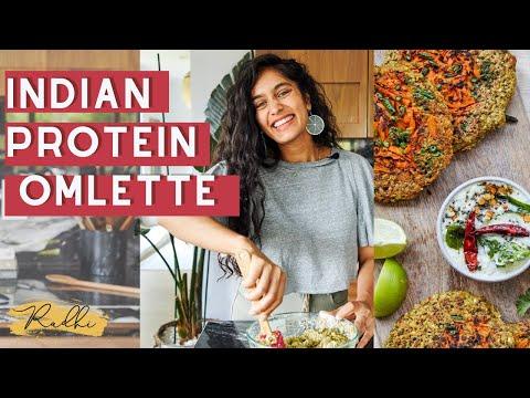 Vegan Omlette (Moonglet) Recipe