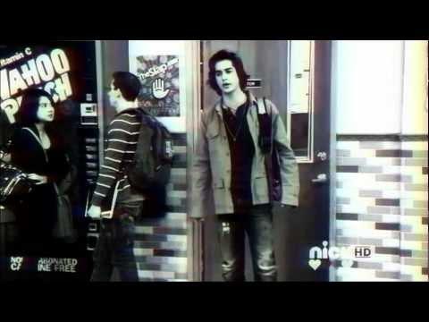 Beck/Jade -- I Hate The Way