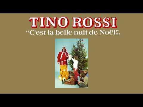 Tino Rossi - La marche des rois mages (Audio officiel)