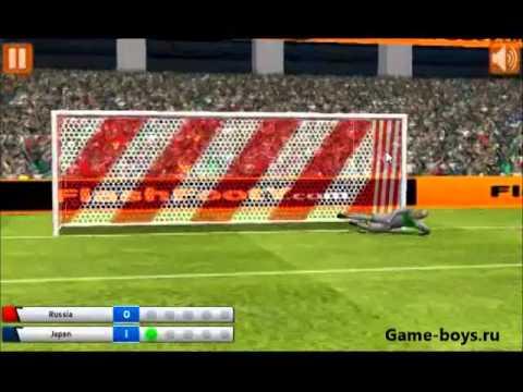 Видео футбол пенальти фото 30-262