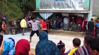 Dashain dance with choreographer lespar
