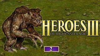 Heroes 3 - Yog i Crag na tropie Nekromantów - Na żywo