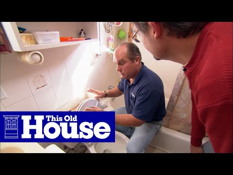 How to Convert a Toilet to Dual-Flush - This Old House
