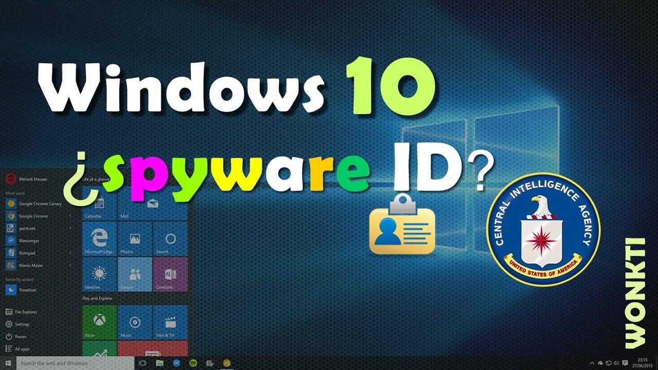 Gli esperti avvertono: Giù le mani di Windows 10