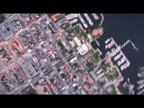 Leve og bo i Kristiansand-regionen