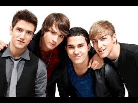 Big time Rush Fails and Funny moments compilation 2