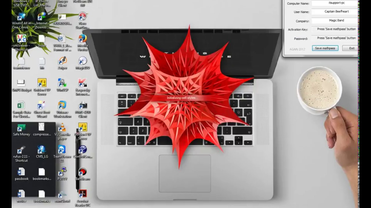How To Download And Install Wolfram Research Mathematica 9 Full version - YouTube