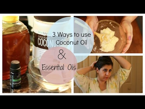 ways-to-use-coconut-oil-and-essential-oils!