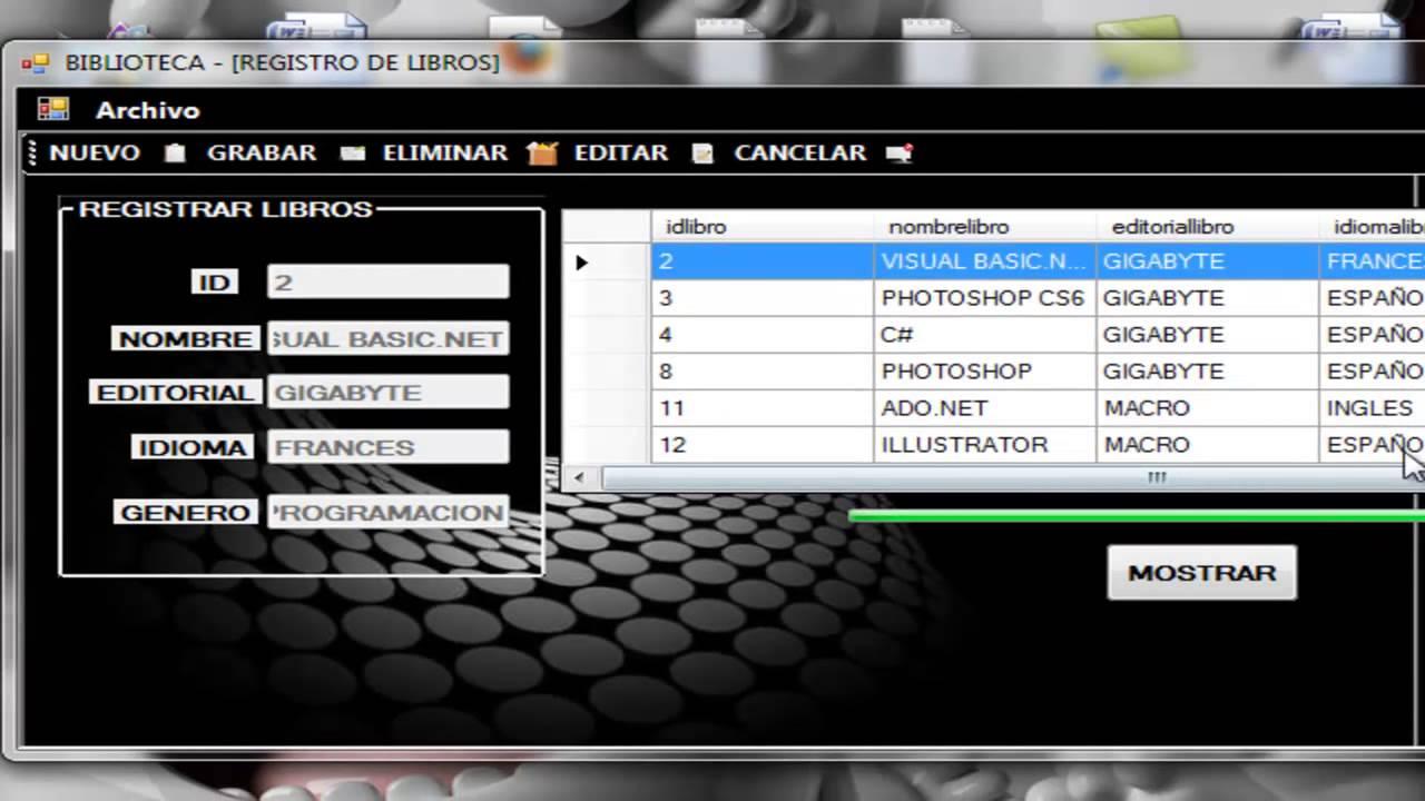 Installing Visual Basic on Windows 7