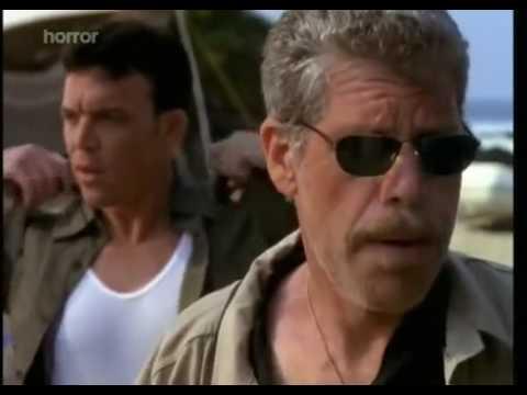 Primal Force 1999 TV Movie SyFy   Horror