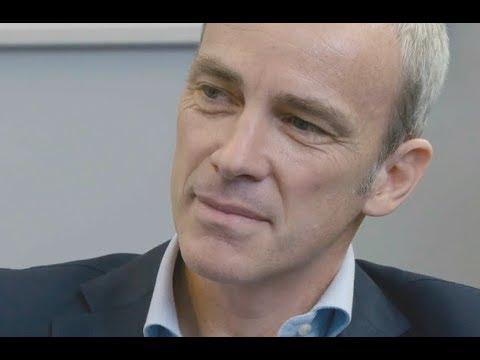 Gamechanger Paolo Ferrari President Ceo Of Bridgestone Emea On Open Innovation Youtube
