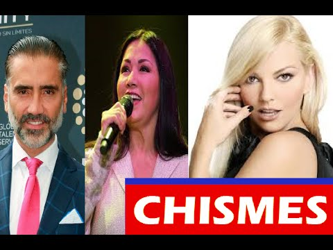 8 CHISMES DE FAMOSOS!! Noticias, Recientes, Farandula, 2015