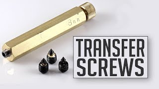 Make Some Transfer Screws