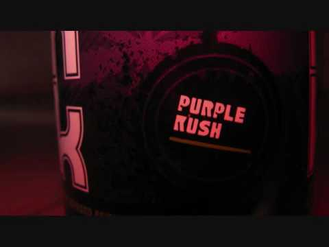 Dank energy drink (purple kush)
