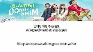Download Mp3  Pt-br Choi Sang Yeob - My Face Is Burning  Beautiful Gong Shim Ost  Legendado