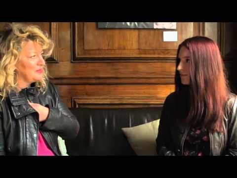 Naomi Donne, Make-Up Artist on James Bond films
