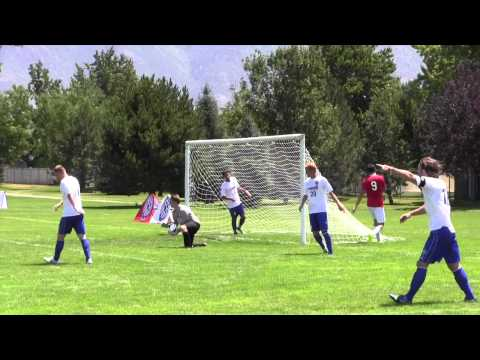 US Adult Soccer - National Cup Finals 2014