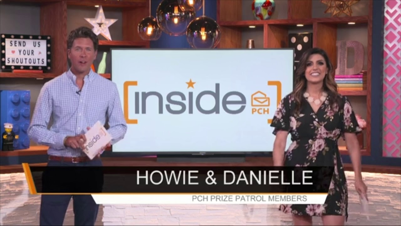 Publishers Clearing House: Inside PCH #47