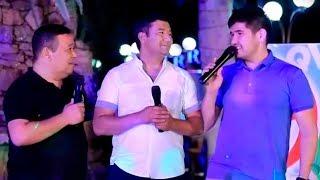 Dizayn jamoasi va Umid Bravo - Murabbiy, Sunnat to'ylarimiz haqida