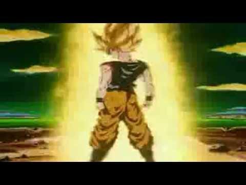 Dragon Ball Z - Linkin Park - Numb HD.mp4