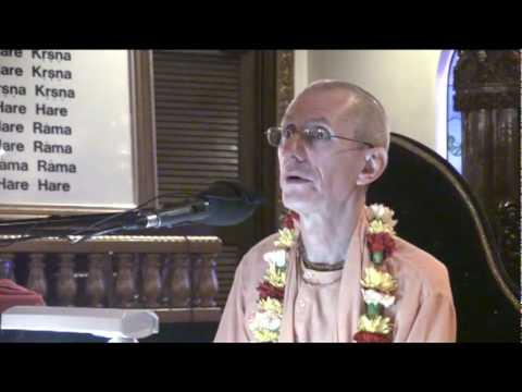 Lecture - Guru-prasad Swami - CC Adi 2.30
