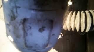 Замена рулевого наконечника,рулевой тяги и пыльника Фольксваген Пассат Б 3