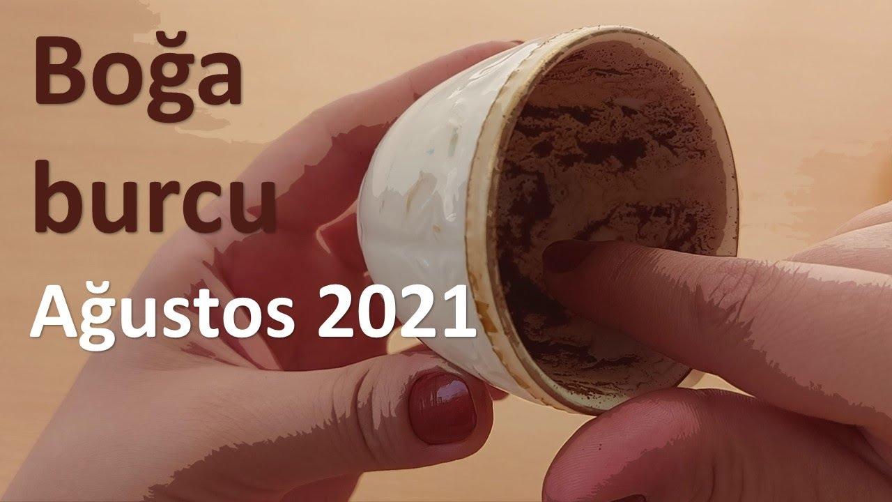 BOĞA BURCU 2021 !! Hangi Alanlarınızda Sizi Ne Bekliyor??